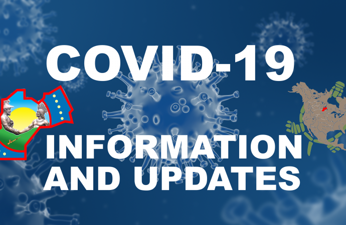 Information Update: COVID-19
