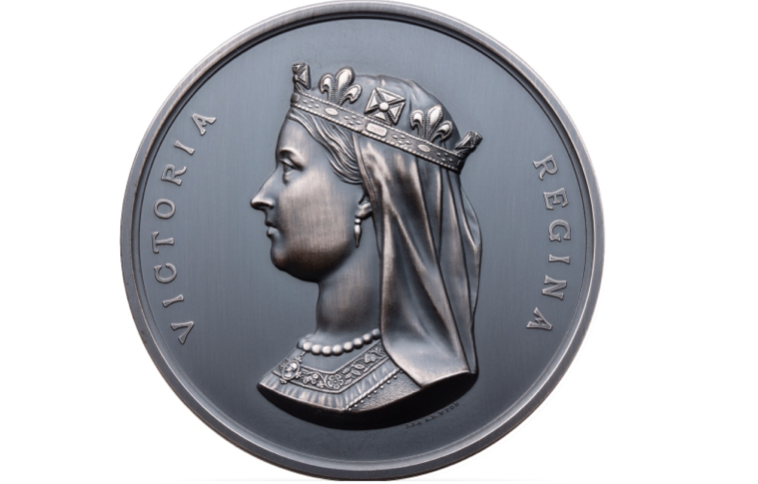 Did you know: Queen Victoria and The Treaty Medals